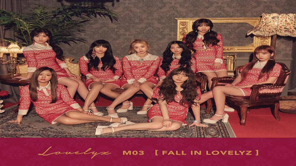 [Teaser] 러블리즈 (Lovelyz) 3rd Mini Album `Fall in Lovelyz` Prologue Film (Peek Ver.)