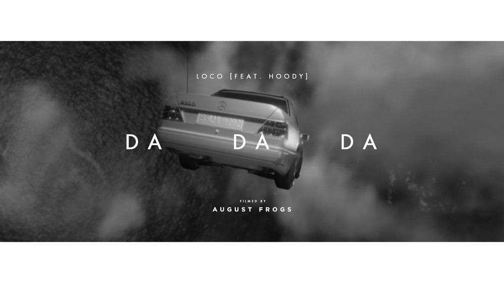 DA DA DA (Feat. Hoody)