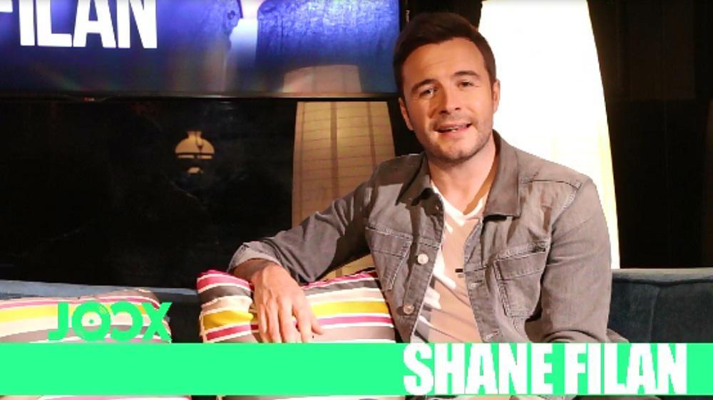 Shane Filan Greetings