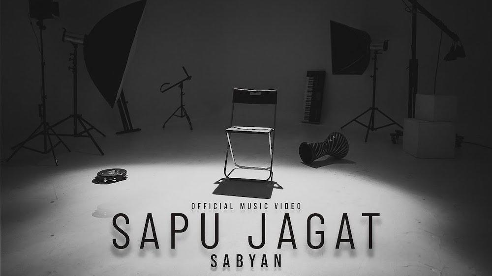 Sabyan - Sapu Jagat (Music Video)