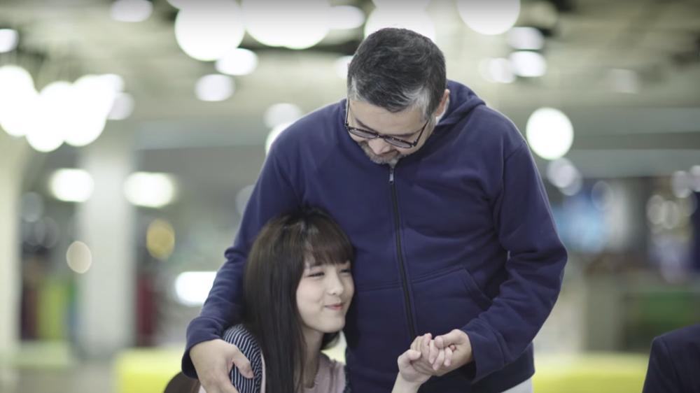เพ้อ (YOU) [MV]