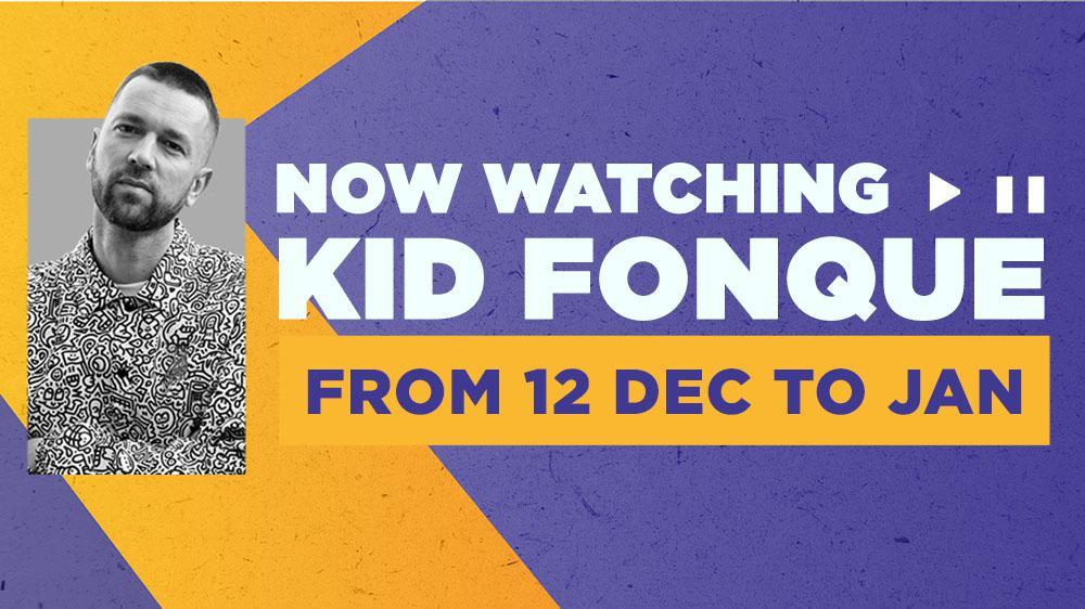 Kid Fonque Live