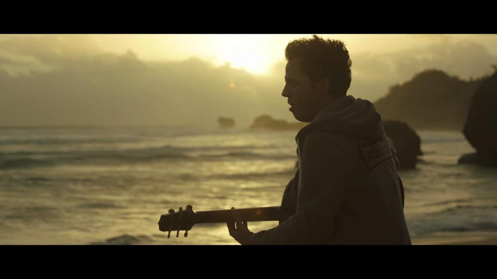 Summer Paradise (ft. Sean Paul)