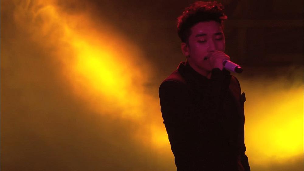 〈LET'S TALK ABOUT LOVE〉〈GOTTA TALK TO U〉2013-14 BIGBANG JAPAN DOME TOUR