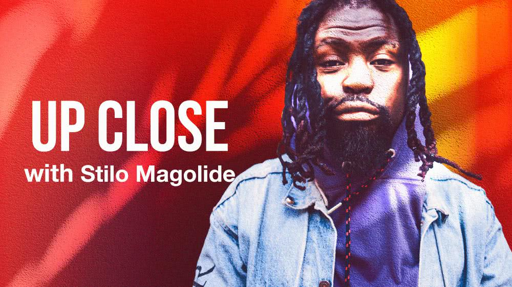 Up Close with: Stilo Magolide