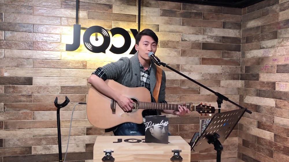 JOOX Live Session (嘉賓 : 黃劍文)