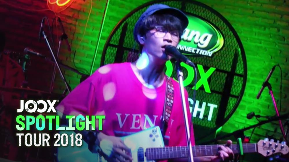 Safeplanet : Chang x Spotlight Tour 2018 [29.6.18]