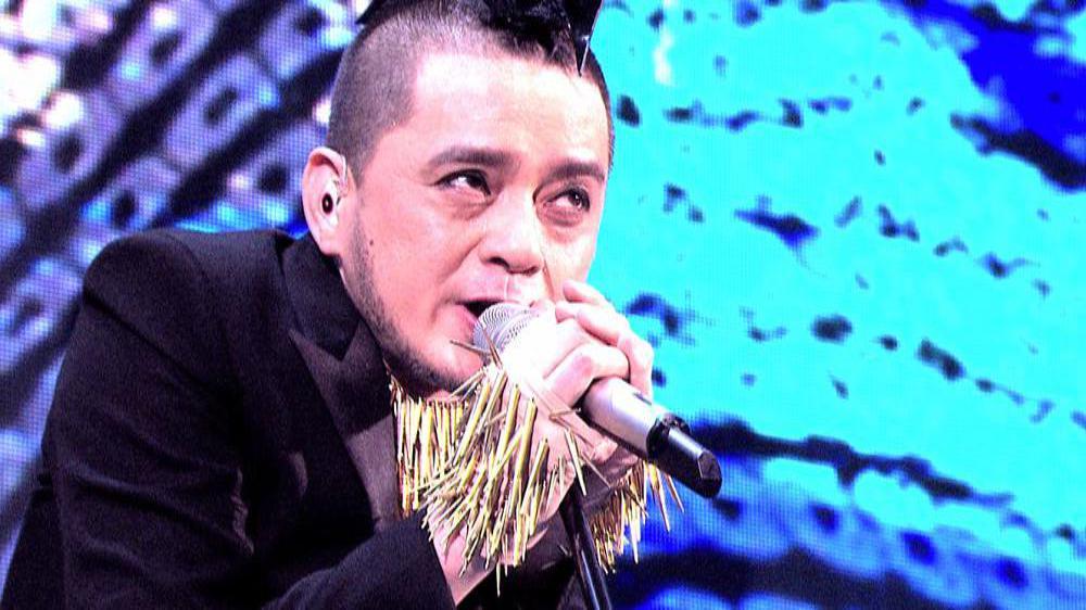 人山人海 (Live)
