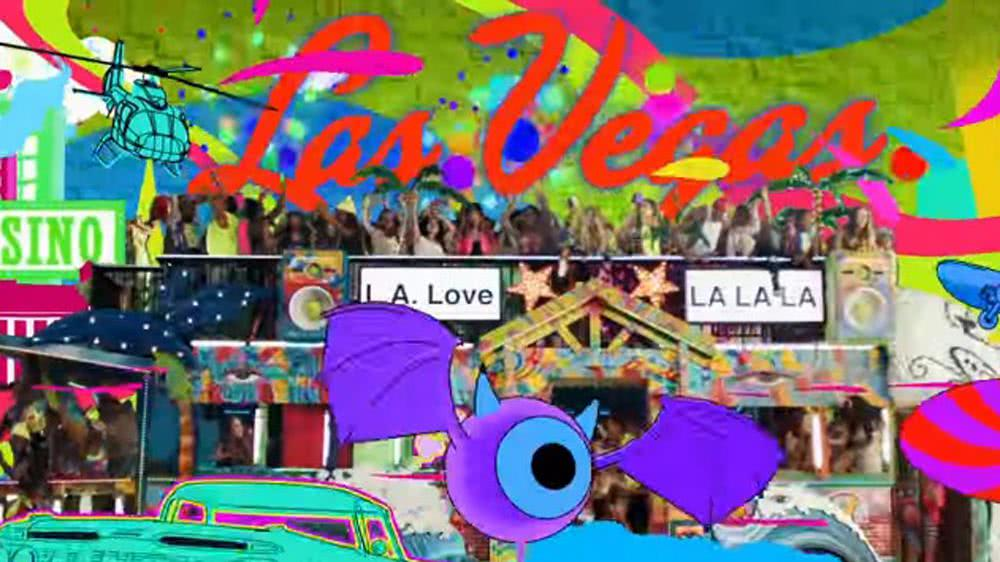 L.A.Love