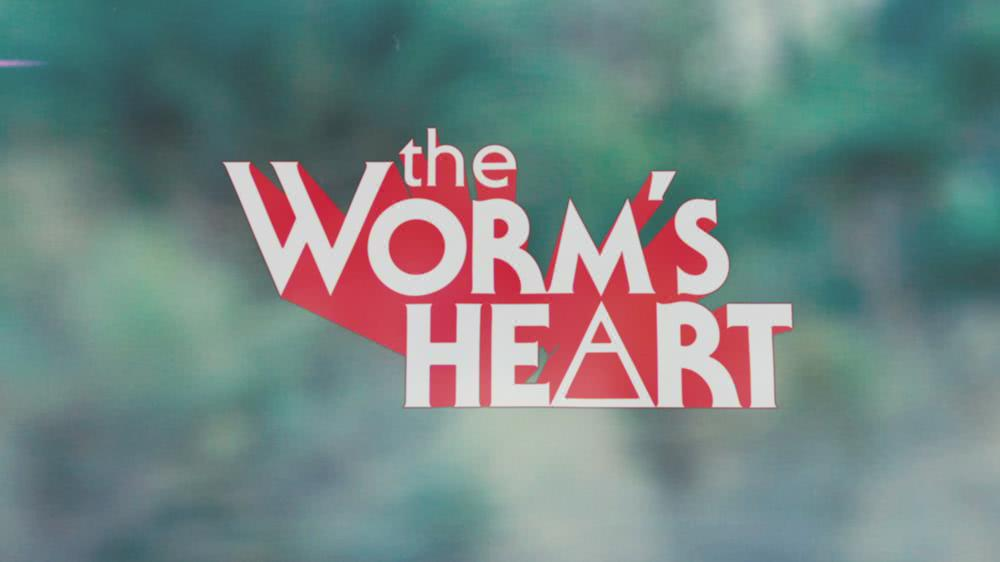 Heartworms (Flipped)
