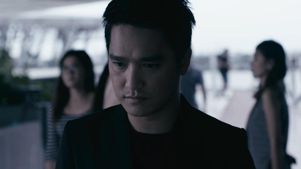 ปาใส่หน้า [MV]