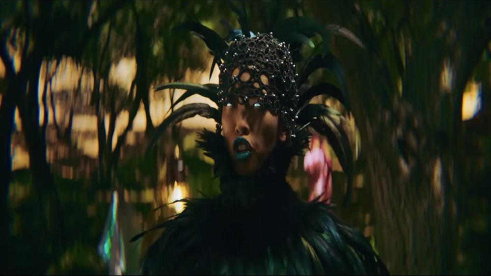 Galantis - Hunter (Official Music Video)