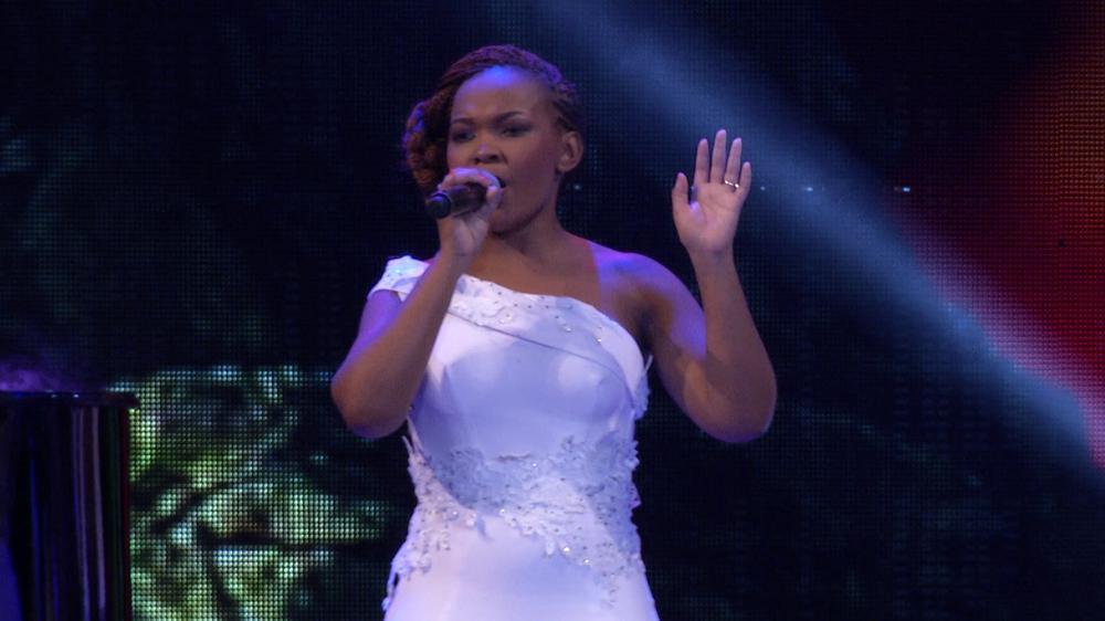Igama Lakho Lihle (Live at the Moses Mabhida Stadium, Durban, 2016)