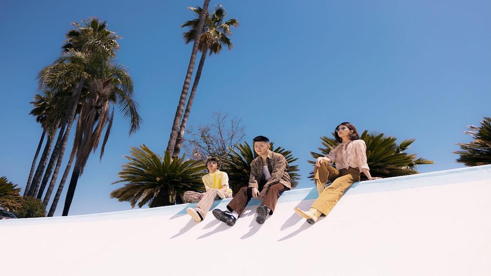 California (feat. Warren Hue)