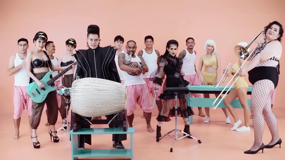 ศักดิ์ศรีคนโสด (Singles' Pride) [MV]