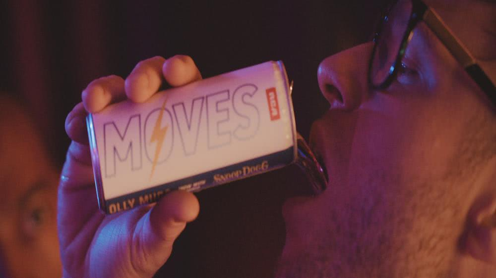 Moves (Official Video)