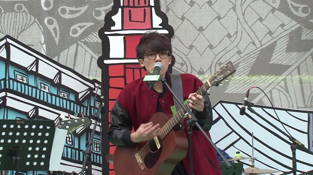 黎曉陽 - Music In The City