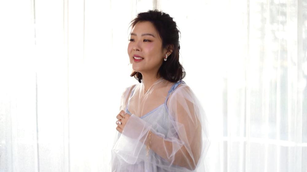 ใครสักคน (เพลงประกอบละคร นางสาวไม่จำกัดนามสกุล) [MV]