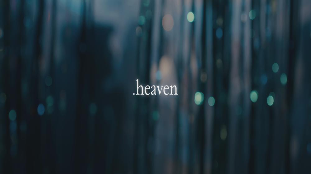 Heaven (Music Video)