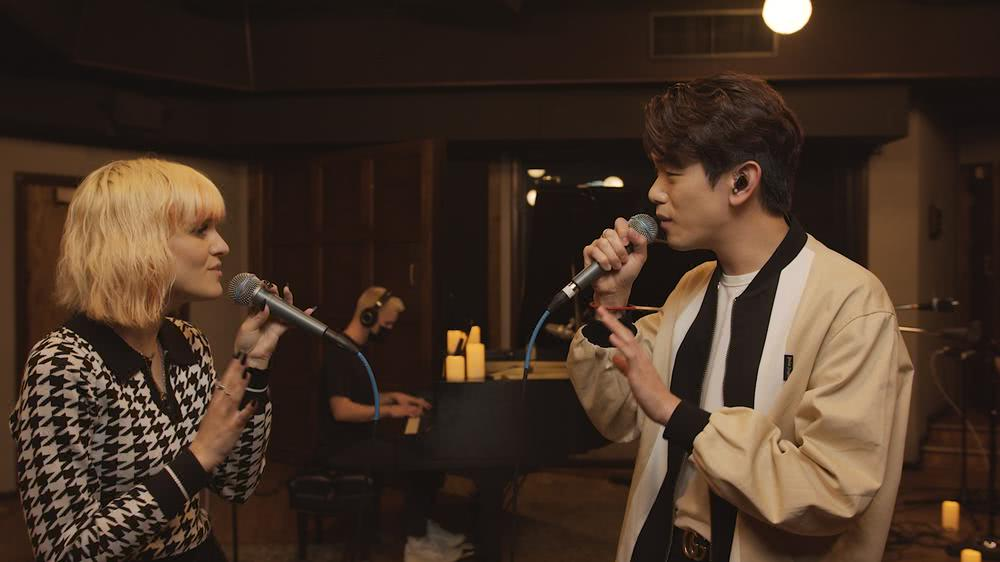 Have We Met Before (with Eric Nam)