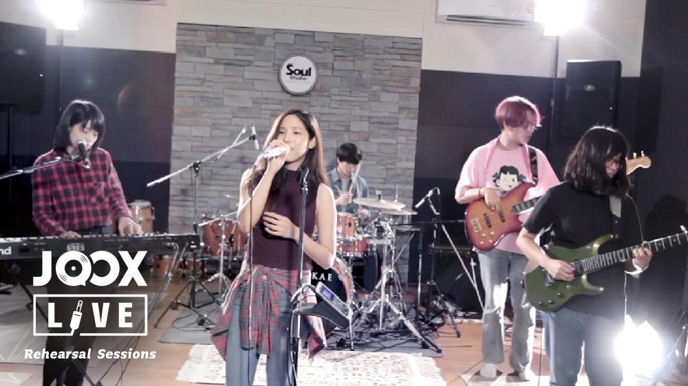 ลืม (JOOX Live)