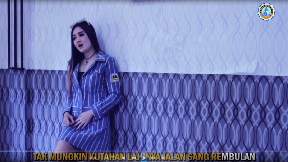 [Removed] Nella Kharisma - HARUS MALAM INI ( Official Music Video ) [HD]