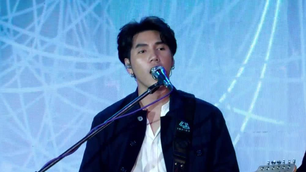 INDIGO   JOOX x Siam Paragon Present Thailand Top 100