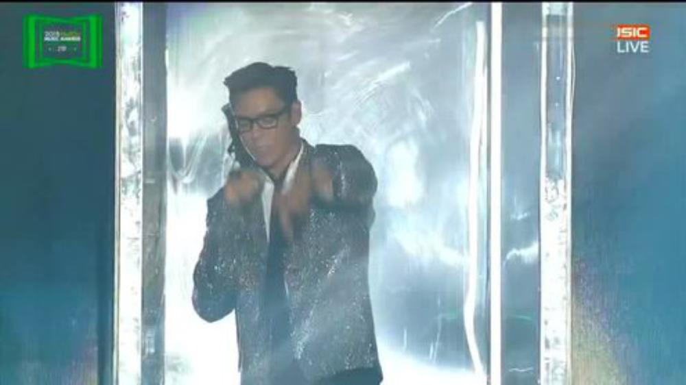 BIGBANG LIVE At Melon Music Awards