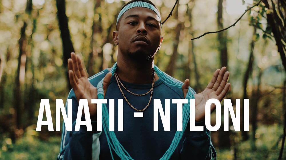 Anatii - Ntloni