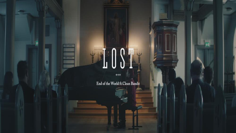 Lost (Official Video)