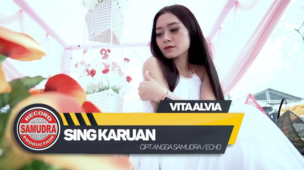 Vita Alvia - Sing Karuan
