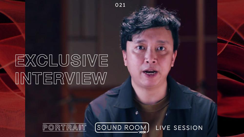 บทสัมภาษณ์พิเศษกับ 'PORTRAIT' | JOOX Sound Room