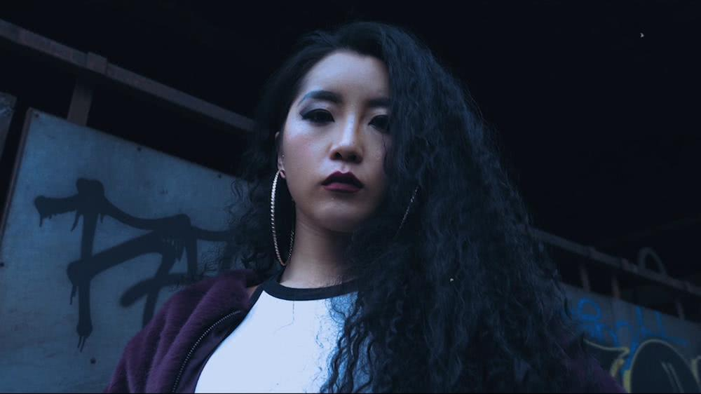 Notorious (Feat. Sophiya) [MV]