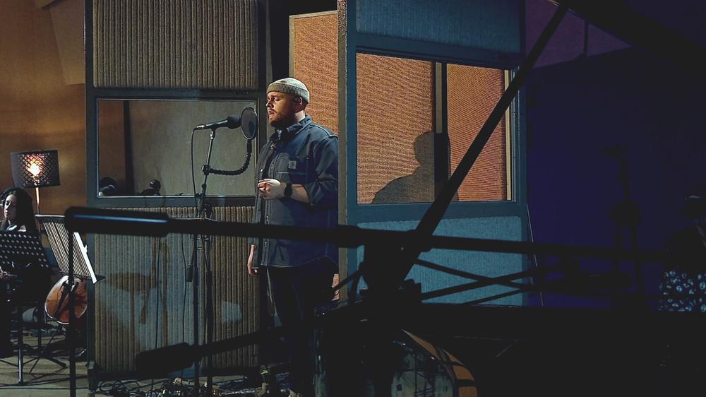 Wait for You & Angels at Metropolis Studios