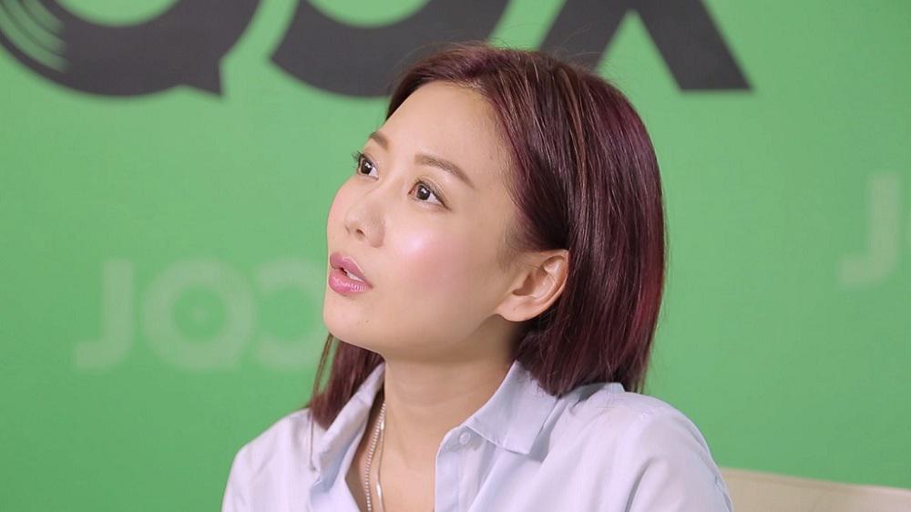 胡琳專訪:出道十年有感而發