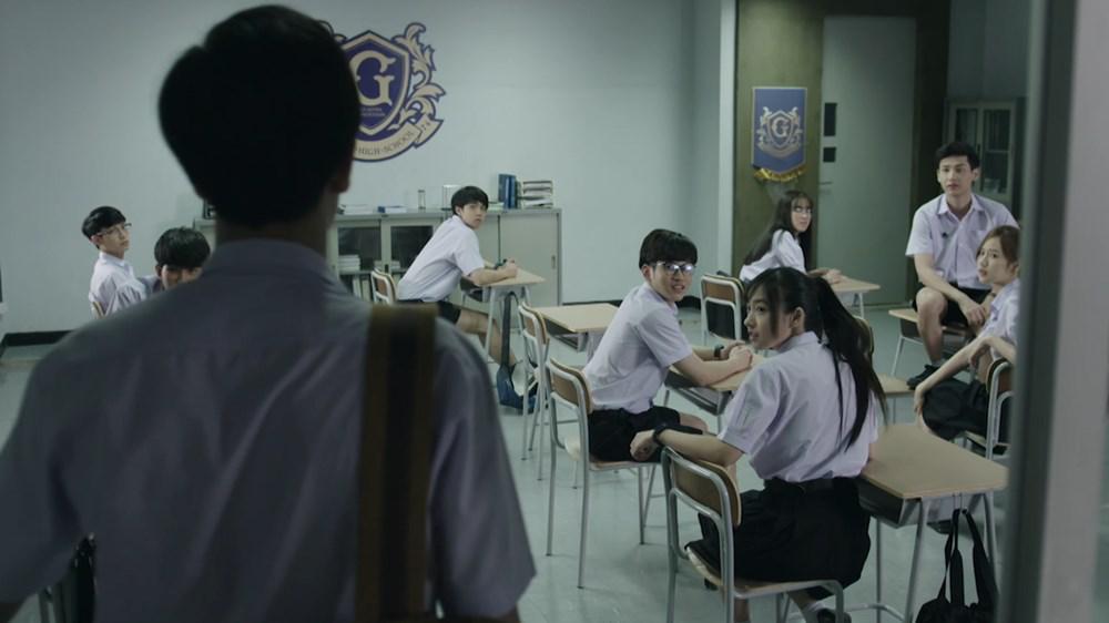 หลุดพ้น (เพลงประกอบละคร The Gifted นักเรียนพลังกิฟต์) [MV]