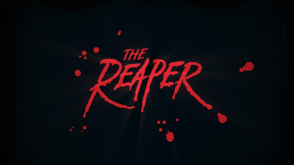 The Reaper (Lyric Video)