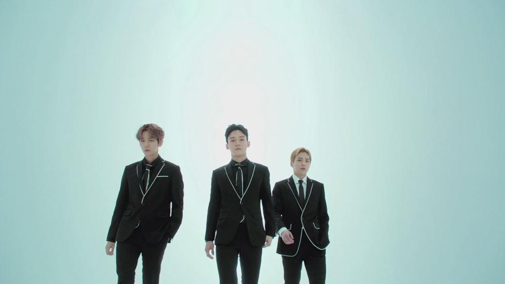 Crush U (N-POP with yoonsang) [MV]