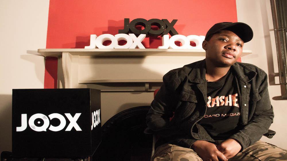 THE INTERLUDE X JOOX Winner Interview