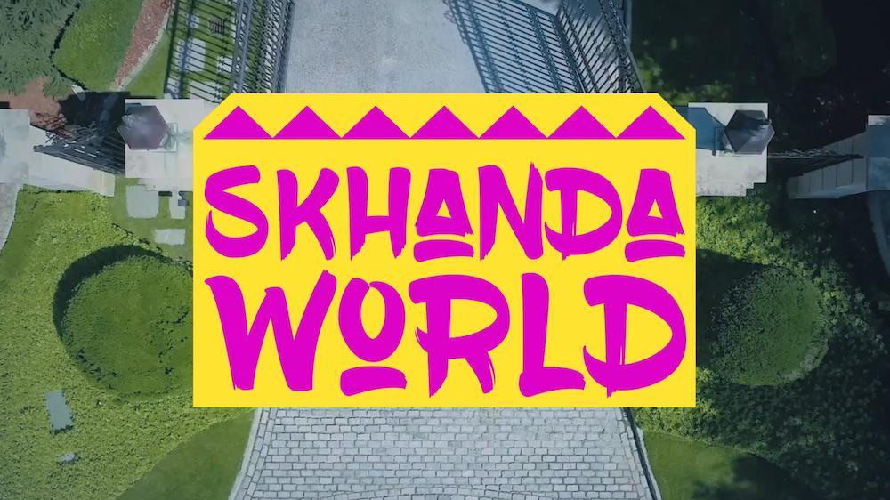 SKHANDAWORLD - Killa Combo