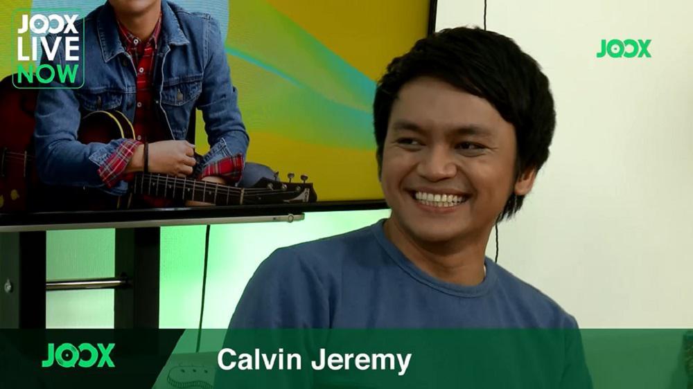 Nostalgia Bareng Calvin Jeremy
