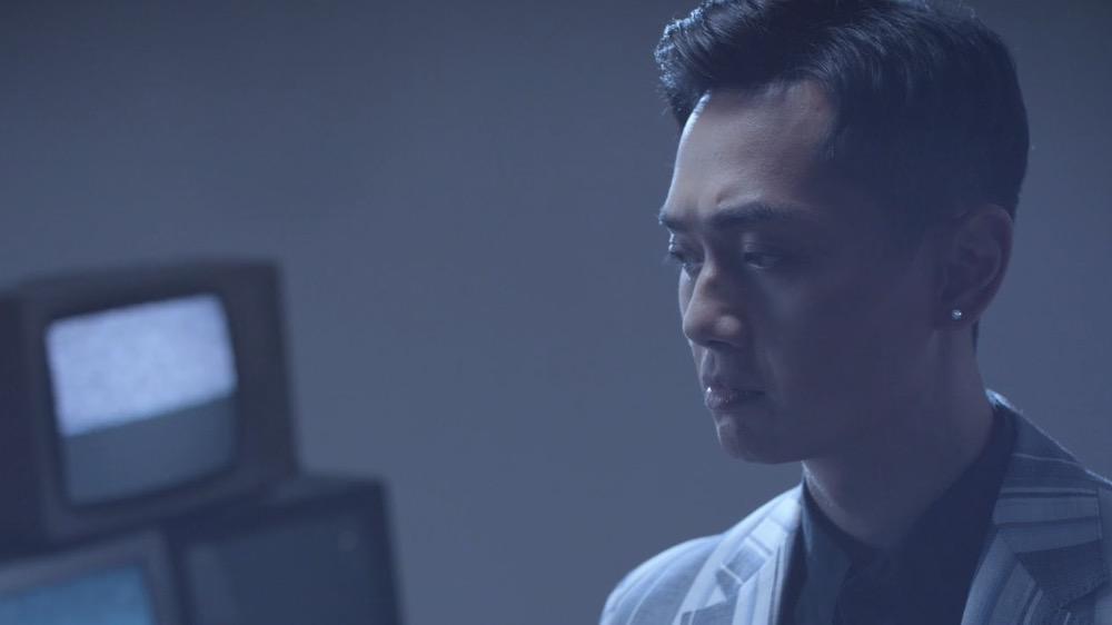 鄭俊弘 Fred 〈你是誰〉(電視劇《迷網》主題曲) MV