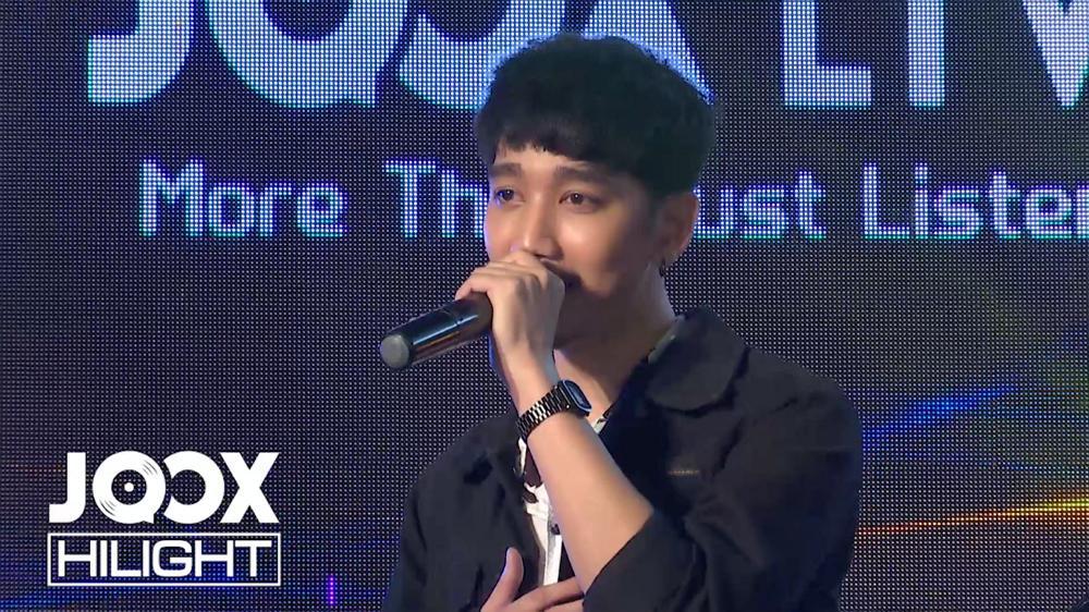 ตามธรรมเนียม by WAT SUDKLA [Live @JOOX TH Top Chart]