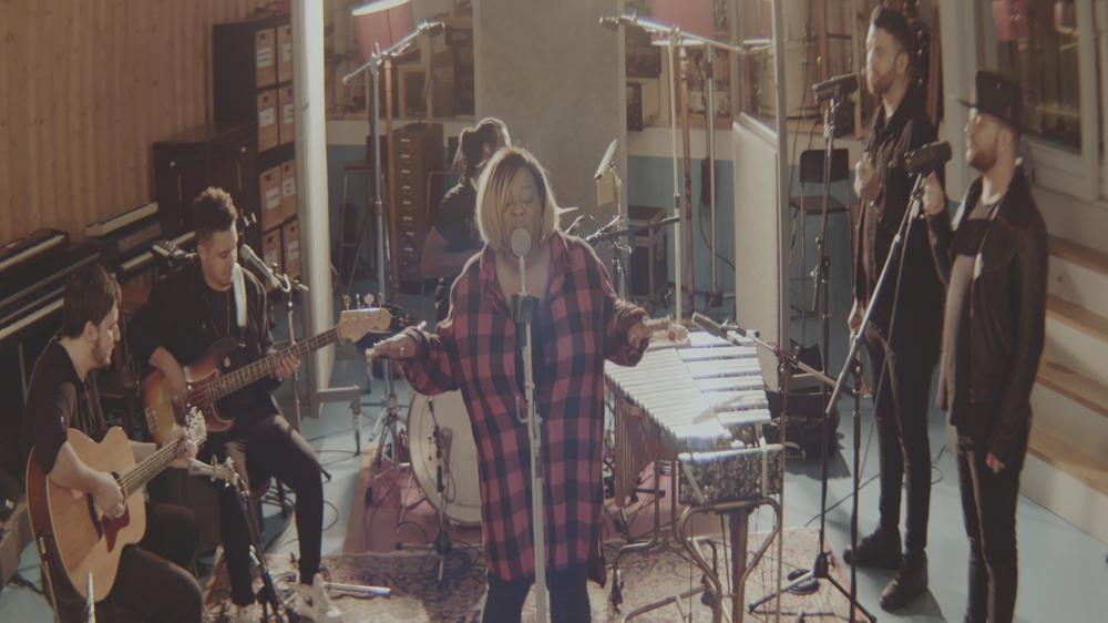 Turn Me On (Acoustic Version)