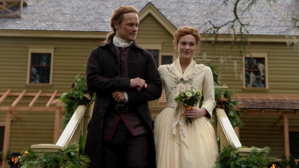 "Bear McCreary: The New Fraser's Ridge (From ""Outlander: Season 5"")"