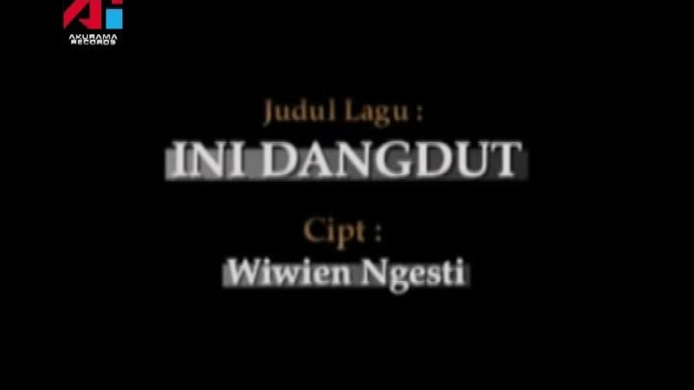 Ini Dangdut (Official Music Video)