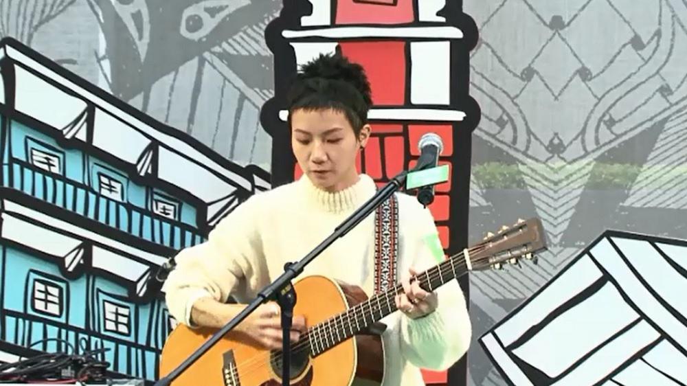 盧凱彤 - Music In The City