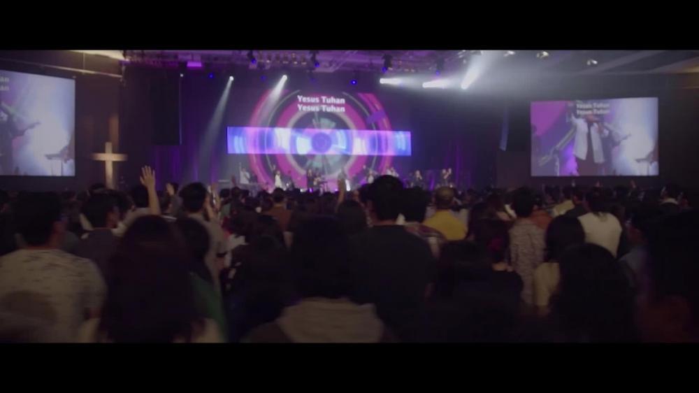 Bersorak (Official Music Video)