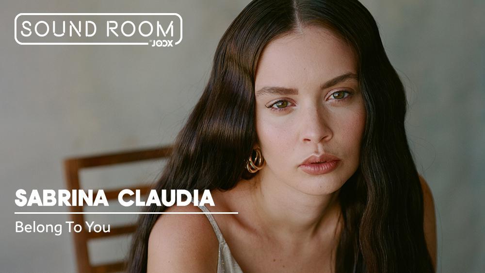 """Belong To You"" | Sound Room"