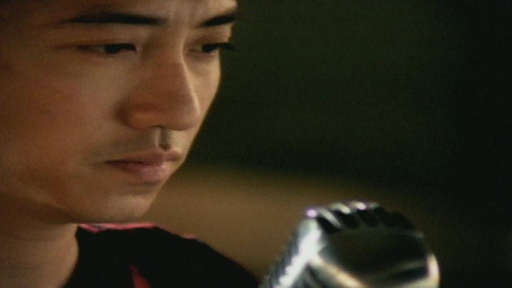 男人的心也會流淚